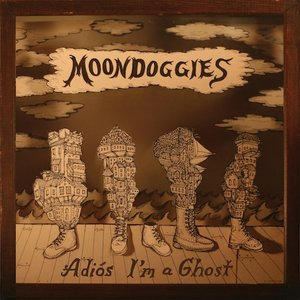 Image for 'Adiós I'm a Ghost'