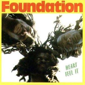 Image for 'Heart Feel It'