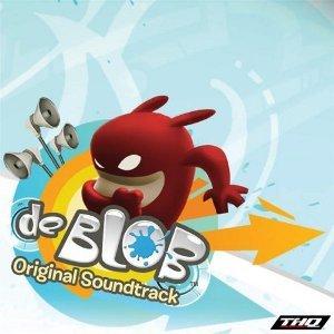 Image for 'de Blob'