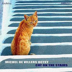 Image for 'Cat on the Stairs - EP'