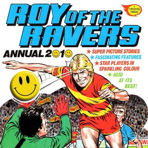 Image for 'Roy of the Ravers'