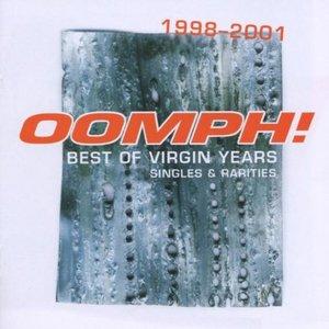 Image for 'Best of Virgin Years: Singles & Rarities (disc 1)'