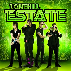 Image for 'Lonehill Estate'