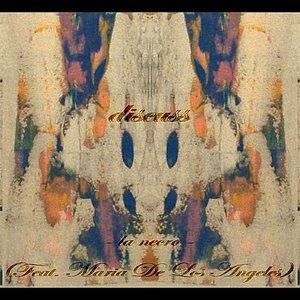 Image for 'La Necro (feat. Maria De Los Angeles)'
