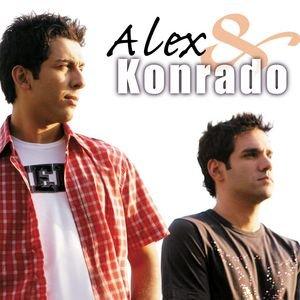 Image for 'Alex E Konrado'