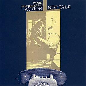 Bild für 'Action Not Talk Vol.#11'
