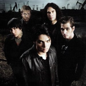 Image for 'My Chemical Romance'