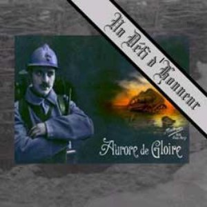 Image for 'Aurore de Gloire'