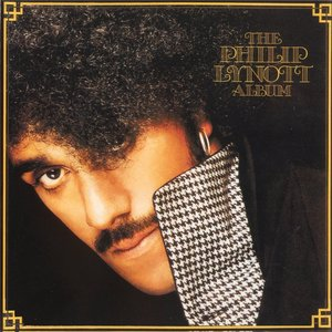Image for 'Philip Lynott Album'