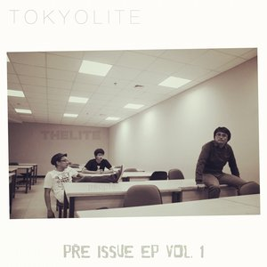 Image for 'Pre Issue EP vol. 1'