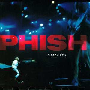 Image for 'A Live One (disc 1)'