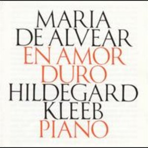 Image for 'En Amor Duro'
