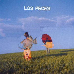 Image for 'Los Peces'
