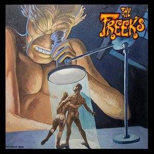 Image for 'The Freeks'