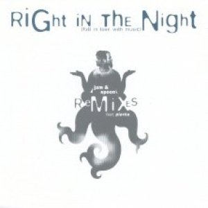 Image for 'Right in the night'