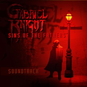 Image for 'Gabriel Knight'