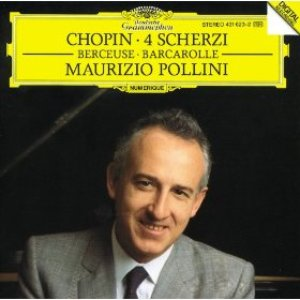 Image for 'Scherzo No.3 in C sharp minor, Op.39'