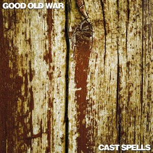 Image for 'Good Old War/Cast Spells Split EP'