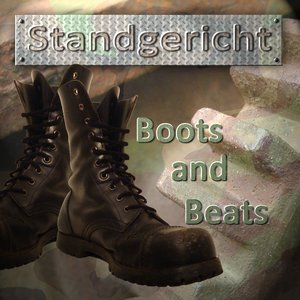 Image for 'Boots And Beats'