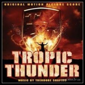 Image for 'Tropic Thunder (Original Motion Picture Score)'