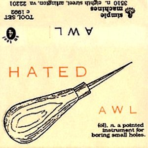 Image for 'Awl'