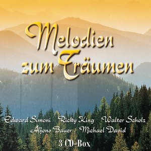 Image for 'Das Echo der Berge*'