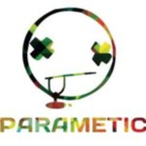 Image for 'PARAMETIC'