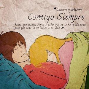 Image for 'Contigo Siempre (Original)'