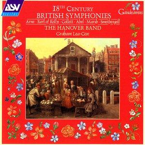 Image for '18th Century British Symphonies'