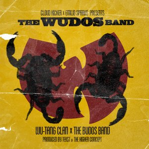 Image for 'Wudos Band'