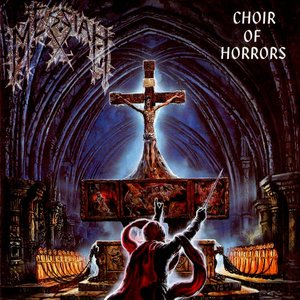 Immagine per 'Choir of Horrors'