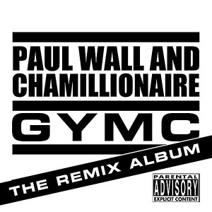Imagen de 'GYMC: The Remixes'
