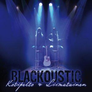 Image for 'Blackoustic'