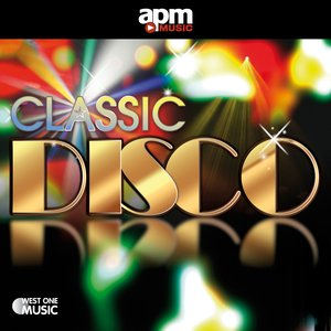 Image for 'Classic Disco'
