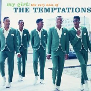 Image for 'My Girl: The Very Best Of The Temptations'
