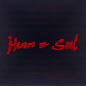 Image pour 'Heart & Soul'