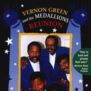 Image for 'Vernon Green And The Phantoms'