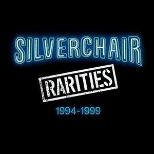 Image for 'Rarities 1994-1999'
