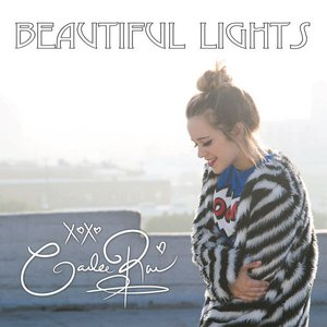 Image for 'Beautiful Lights'