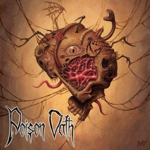 Image for 'Poison Oath'