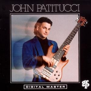 Image for 'John Patitucci'