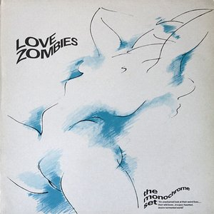 Image for 'Love Zombies'