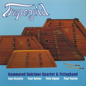 Image for 'Trapezoid'
