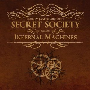 Image for 'Infernal Machines'