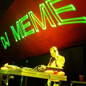 Image for 'DJ Meme'