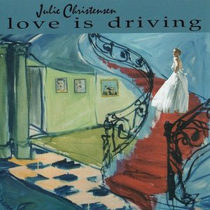 Image for 'Love Is Driving'