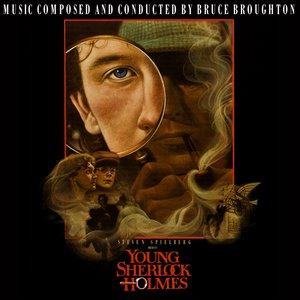 Bild für 'Young Sherlock Holmes'