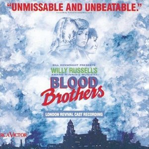 Image for 'Blood Brothers - 1988 London Cast'