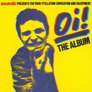 Image for 'Oi! The Album'