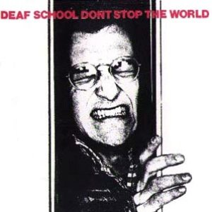 Image for 'Don't Stop The World'